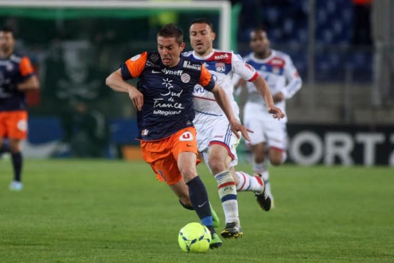 Anthony Mounier n'est pas intéressé par l'intérêt de l'OM et souhaite continuer sa carrière en Serie A
