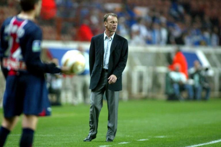 L'AJ Auxerre de Jean-Marc Furlan a fauté à domicile