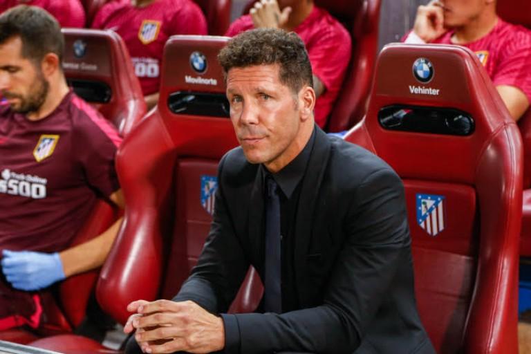 Atlético Mercato : Des départs chez Diego Simeone