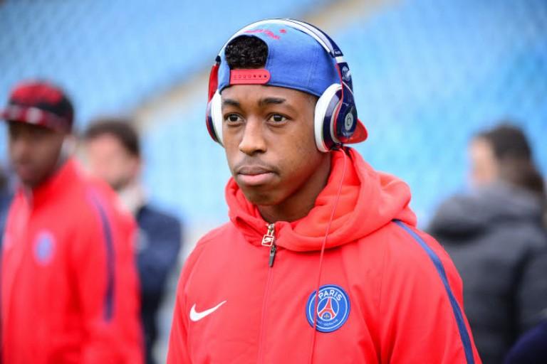 Presnel Kimpembe a prolongé son contrat avec le PSG jusqu'en 2021