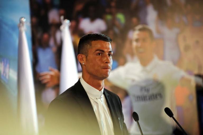 Cristiano Ronaldo, manchester offrirait 200M€
