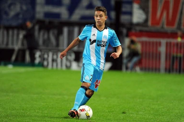 Maxime Lopez voit l' OM faire face à Arsenal ou Dortmund