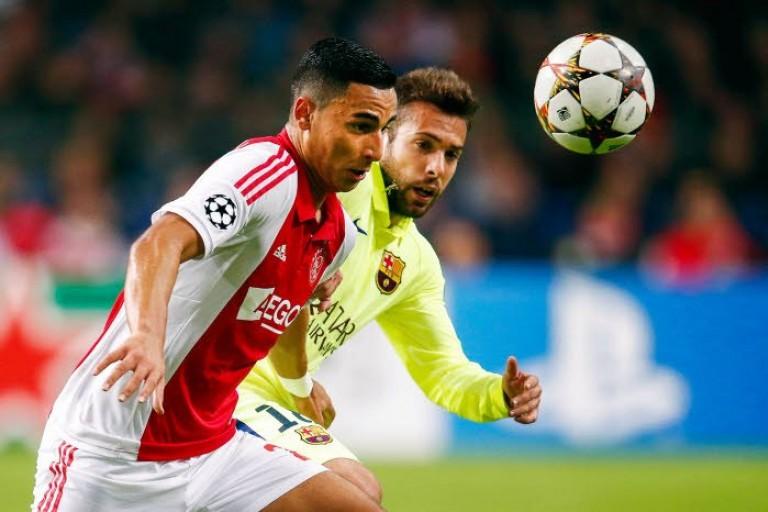 Anwar El Ghazi et Junior Alonso attendus à Lille ISC.