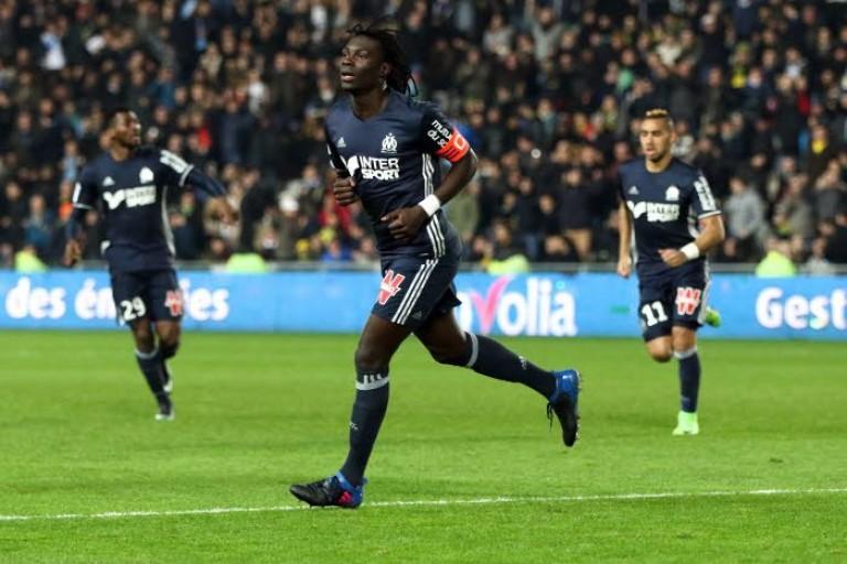 Fenerbahçe intéressé par Bafétimbi Gomis