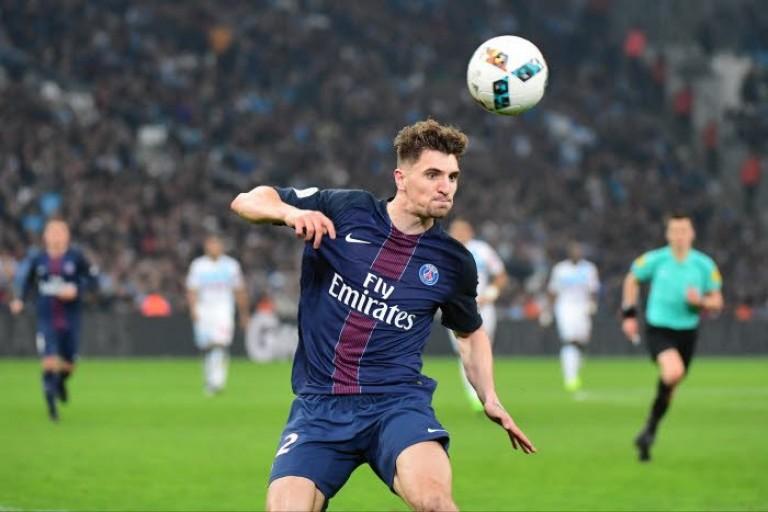 Thomas Meunier devait remplacer Kevin Trapp dans les cages face au FC Sochaux.