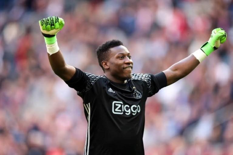 André Onana pourrait remplacer Kepa à Chelsea