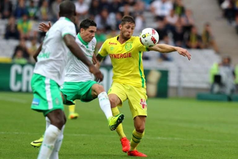 ASSE et FC Nantes à la lutte dans dossier Waris du FC Porto au Mercato.