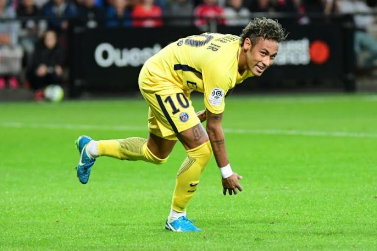 Neymar, le géant qui masque les insuffisances du PSG ?