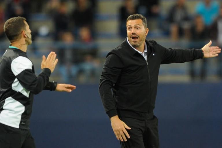 Oscar Garcia de retour en Ligue 1 ?