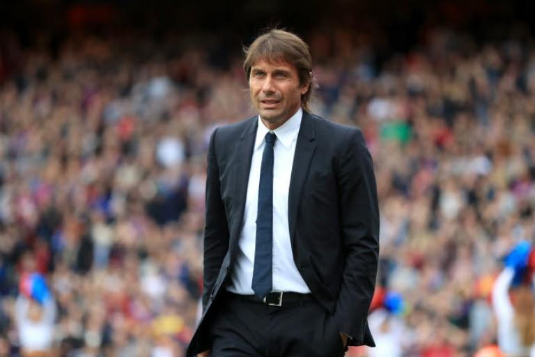 Chelsea FC : Antonio Conte reconnait la performance d'Arsenal.