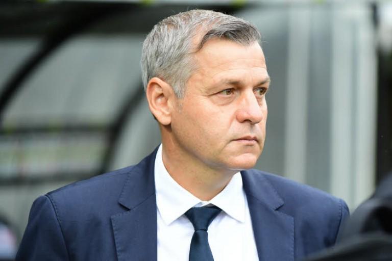 Bruno Genesio pas content de ses joueurs face à Bordeaux