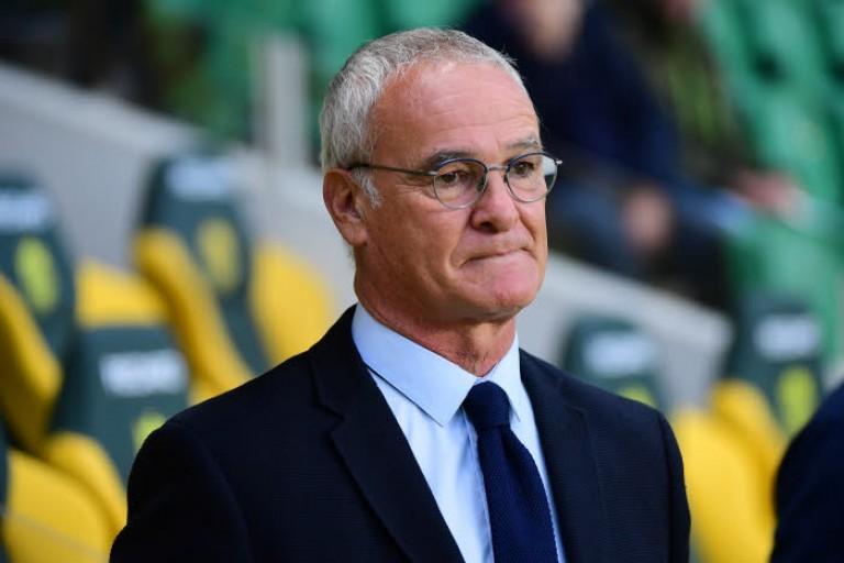 Ranieri va miser sur les duels contre Dupraz.