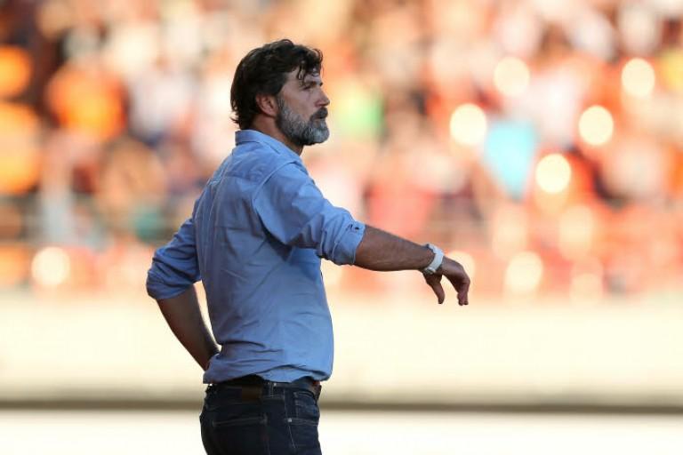 RC Lens : Eric Sikora demande plus d'effort à Karim Hafez.