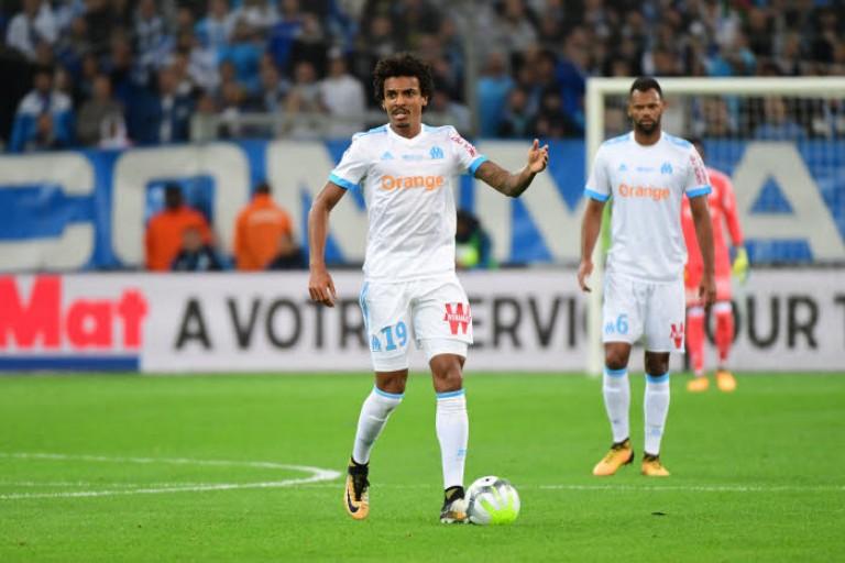 OL veut Luiz Gustavo de l' Olympique de Marseille au Mercato OM.