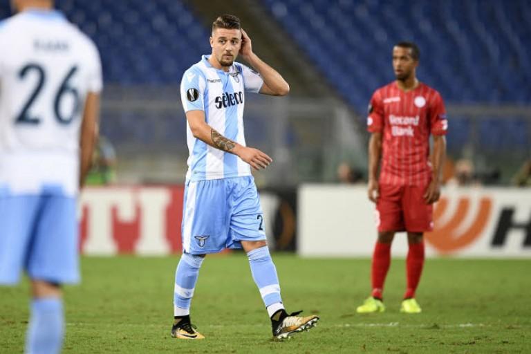 Milinkovic-Savic fixé sur son avenir après le Mondial