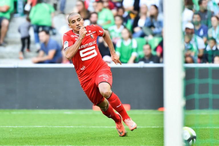 Khazri regrette l'irrégularité du Stade Rennais.