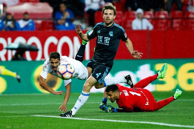 Asier Illarramendi ciblé par le PSG pour la succession de Thiago Motta.