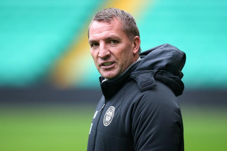 Brendan Rodgers, l'entraîneur du Celtic Glasgow, voit déjà le PSG en finale de la Ligue des Champions.
