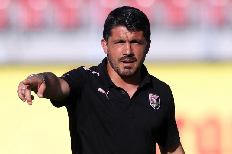 Gennaro Gattuso dénonce le manque de personnalité de ses joueurs contre le Barça