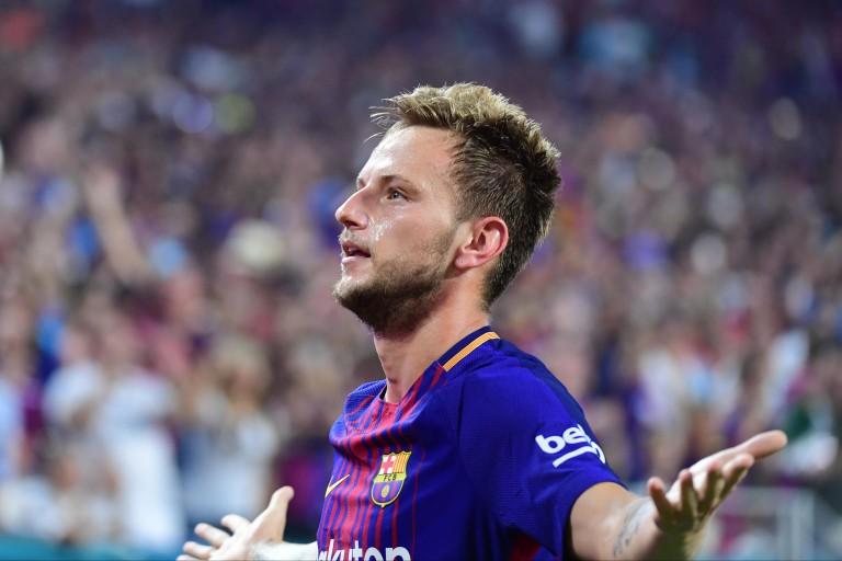 Rakitic n'a jamais douté de sa continuité avec FC Barcelone.