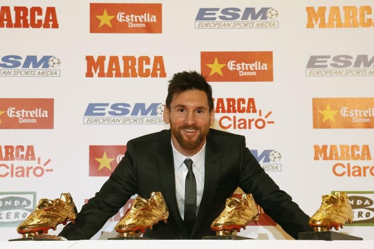 Barça : Bartomeu se jette aux pieds de Messi pour une prolongation