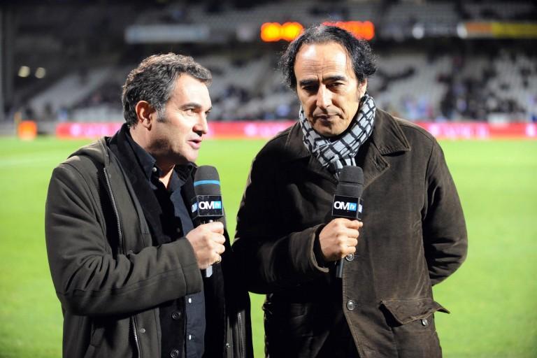 Roustan estime que l'OM a été chanceux de faire match contre le SCO Angers