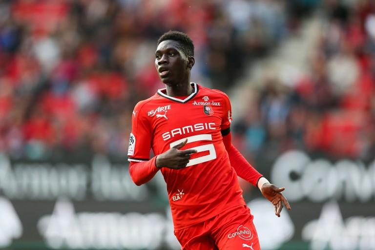 Stade Rennais : Olivier Létang veut la protection d' Ismaila Sarr