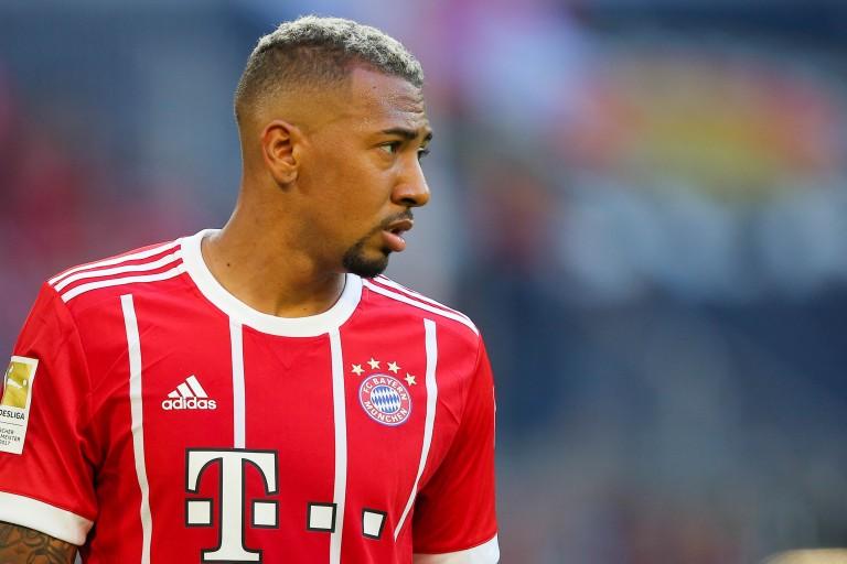 Jérôme Boateng et le Bayern Munich reçoivent le PSG mardi soir en Ligue des Champions.
