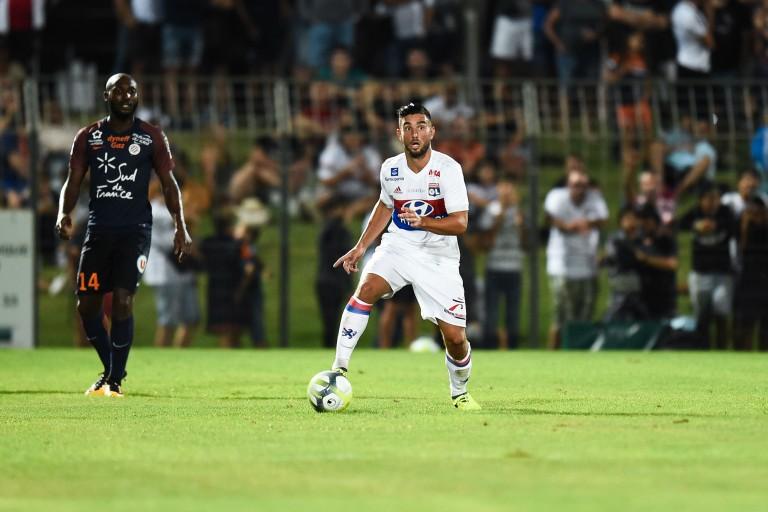 Jordan Ferri (OL) tout proche de signer au Montpellier HSC