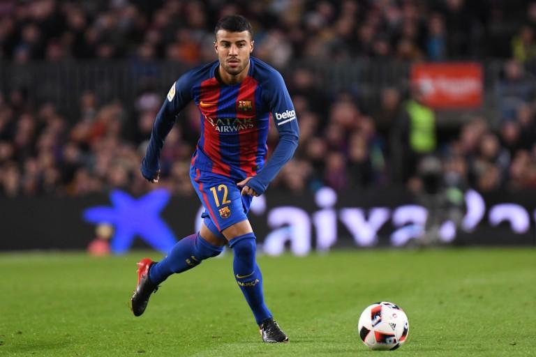 Des clubs de Ligue 1 voudraient s'attacher les services de Rafinha