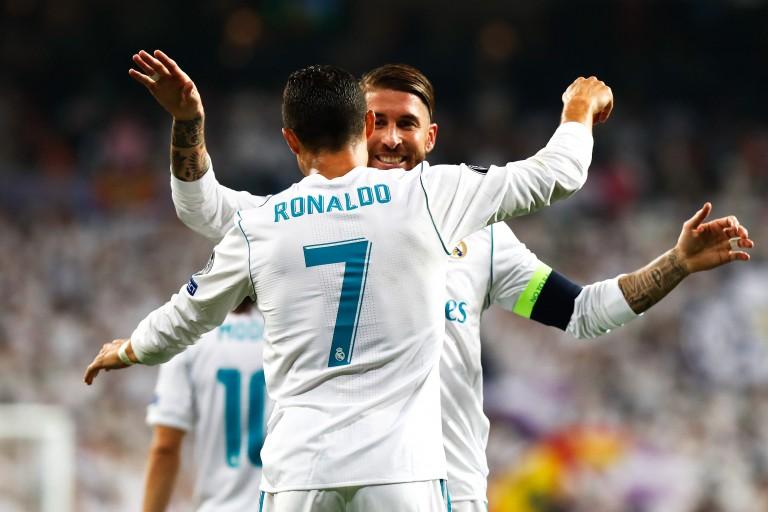 Marcelo a été pris de court lorsque Cristiano Ronaldo lui a annoncé son départ du Real Madrid.