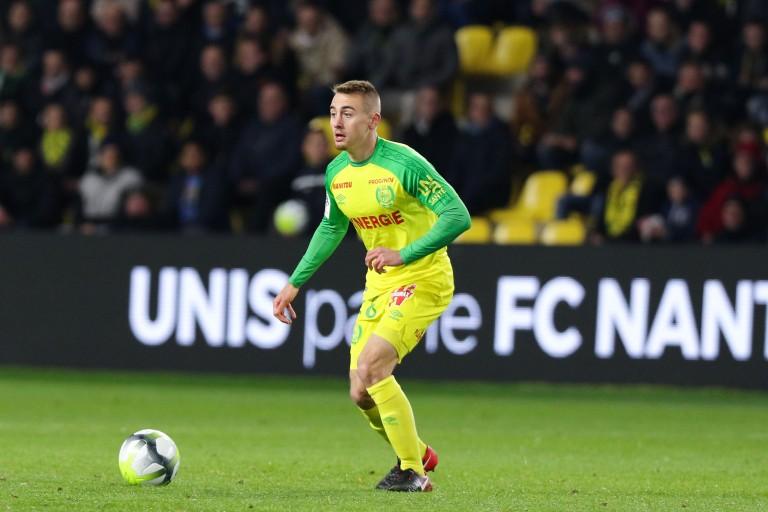 Désaccord entre l' OM et le FC Nantes sur le prix de Rongier ?