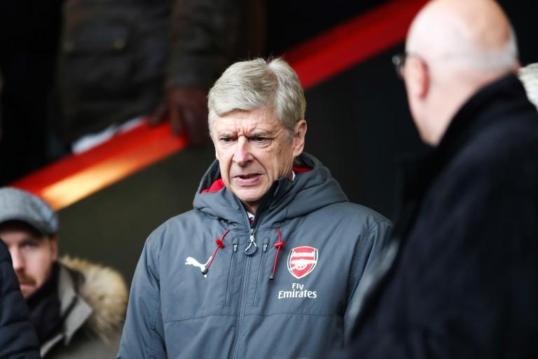 Arsène Wenger pousse toujours pour la VAR