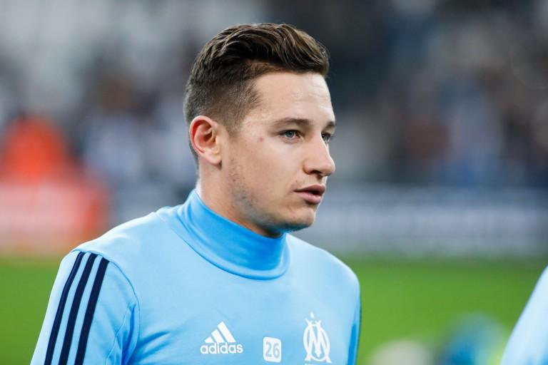 Florian Thauvin doit quitter l'OM s'il veut intégrer l'équipe de France pour le Mondial 2018.