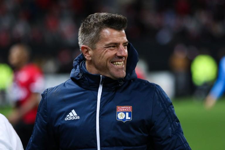 Grégory Coupet est le nouvel entraîneur des gardiens du DFCO !