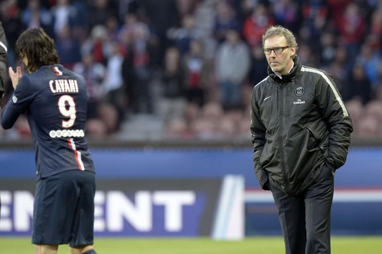 Laurent Blanc n'a pas encore trouvé de club après son départ du PSG en juin 2016.