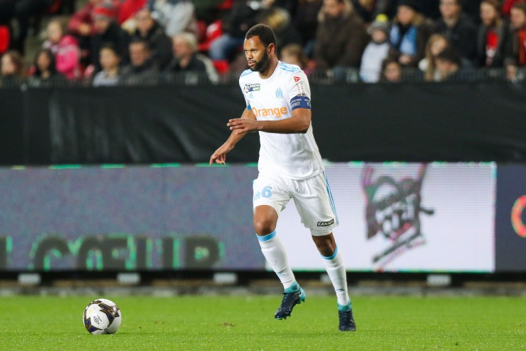 Rolando est le seul titulaire de l'OM dont le contrat prend fin cette saison