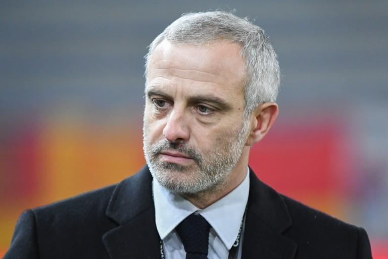 Rudi Garcia conseillé par Alain Roche de privilégier la Ligue 1 par rapport à la Ligue Europa