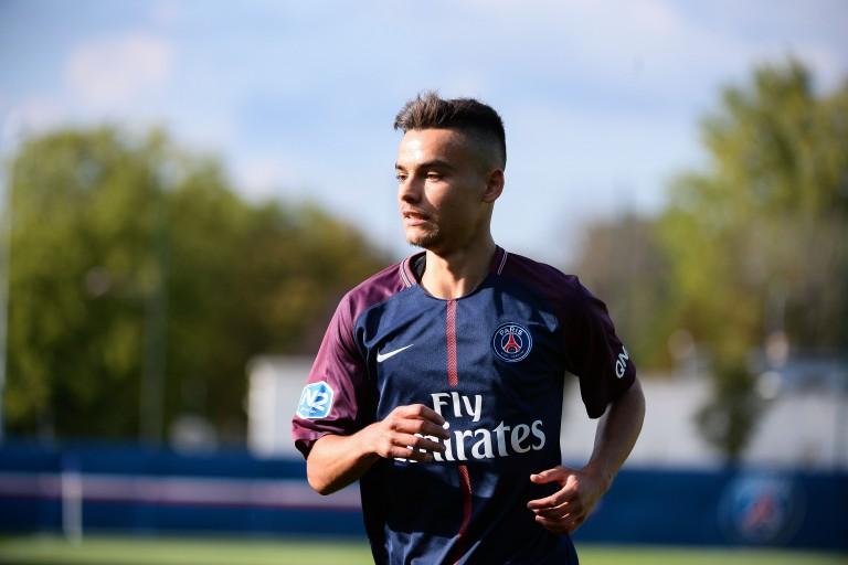 Alec Georgen rejoint l' AJ Auxerre