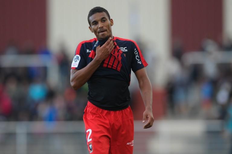 Alexander Djiku pourrait quitter le RC Strasbourg pour la Liga