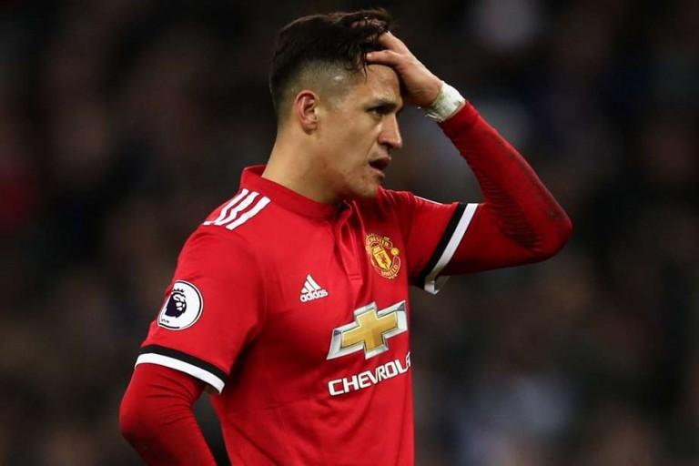 Alexis Sanchez aura marqué les esprits face à Arsenal en FA Cup.