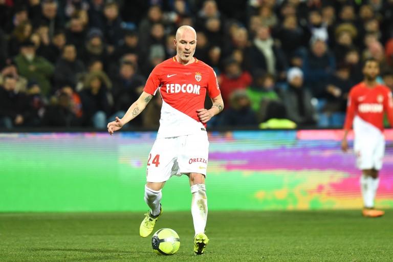 Andrea Raggi n'appartient plus à Monaco depuis la fin de saison dernière