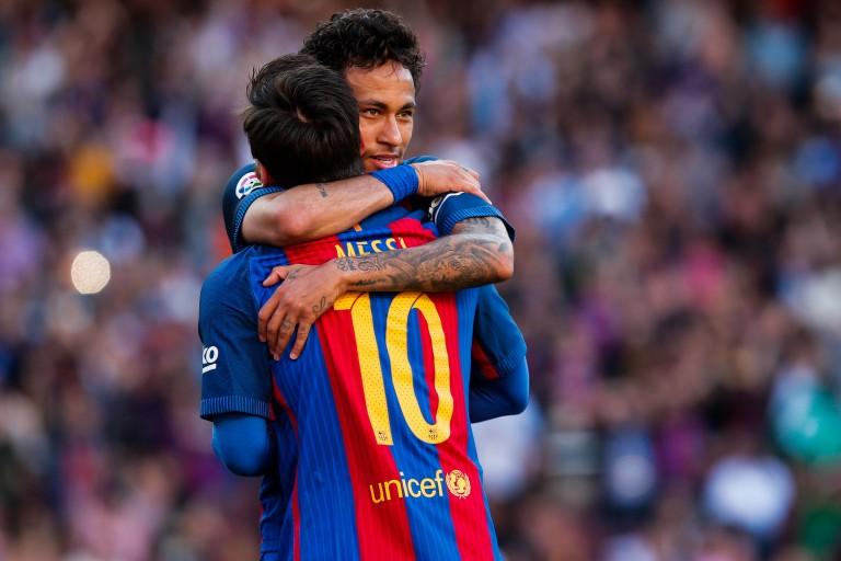 PSG : Messi met la pression pour un retour de Neymar au Barça