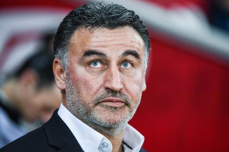 Christophe Galtier intéressé par Burak Yilmaz