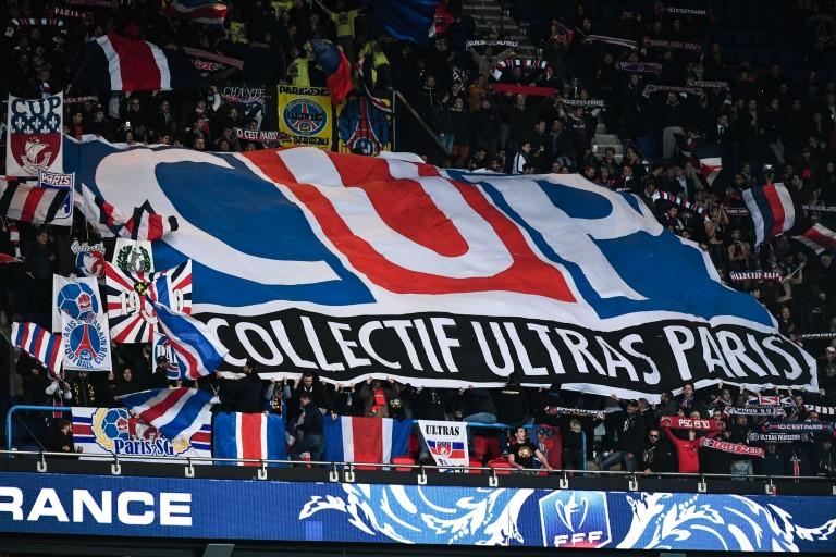 Les supporters du PSG remercient Thomas Tuchel.