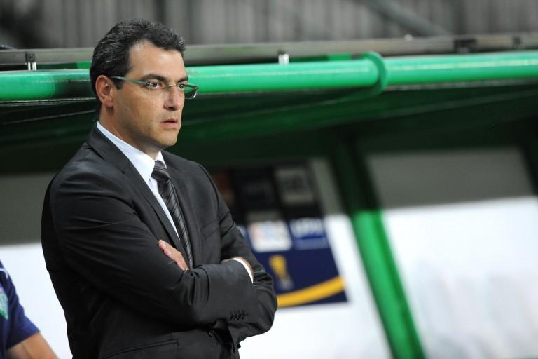 Damien Comolli, nouveau président du Toulouse FC