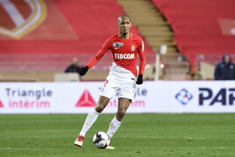 Fabinho transféré à Liverpool.