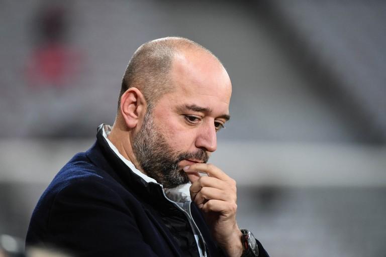 Gérard Lopez annonce du mouvement à Lille durant cet hiver.