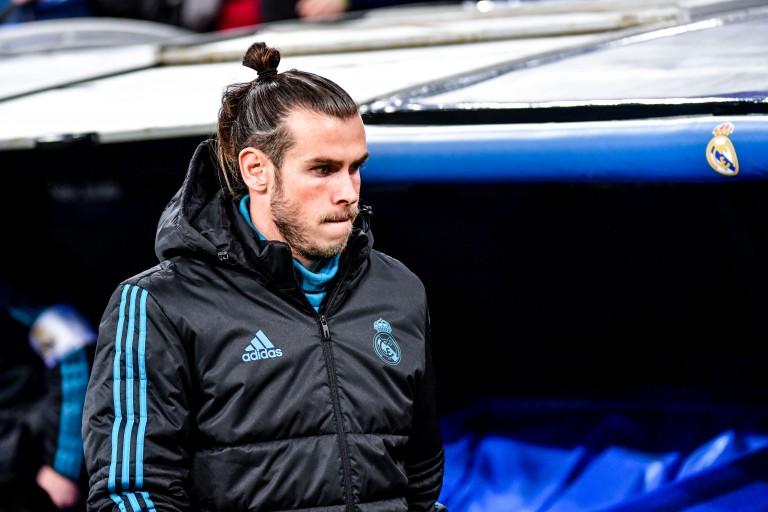 Réal Madrid : Perez fixe le départ de Bale à 70M€