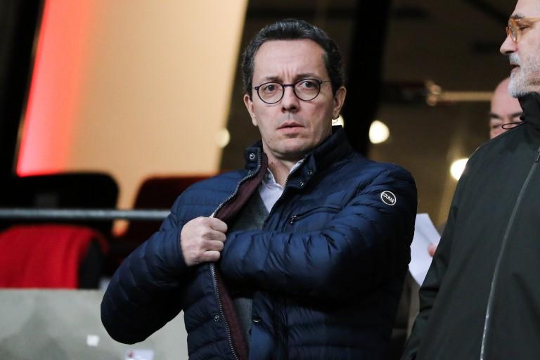 Eyraud retient qu'Aulas voudrait voir l'OM jouer la finale de la Ligue Europa au Groupama Stadium